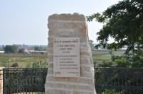 Particolare del Monumento ai Caduti