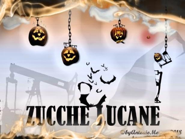 Zucche Lucane Onda Lucana®by©Antonio Morena 2018