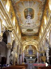 Interni del Duomo