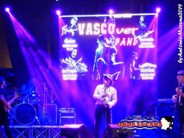 Immagine tratta da repertorio di Onda Lucana ®by Antonio Morena 2019 Vascover tribute band