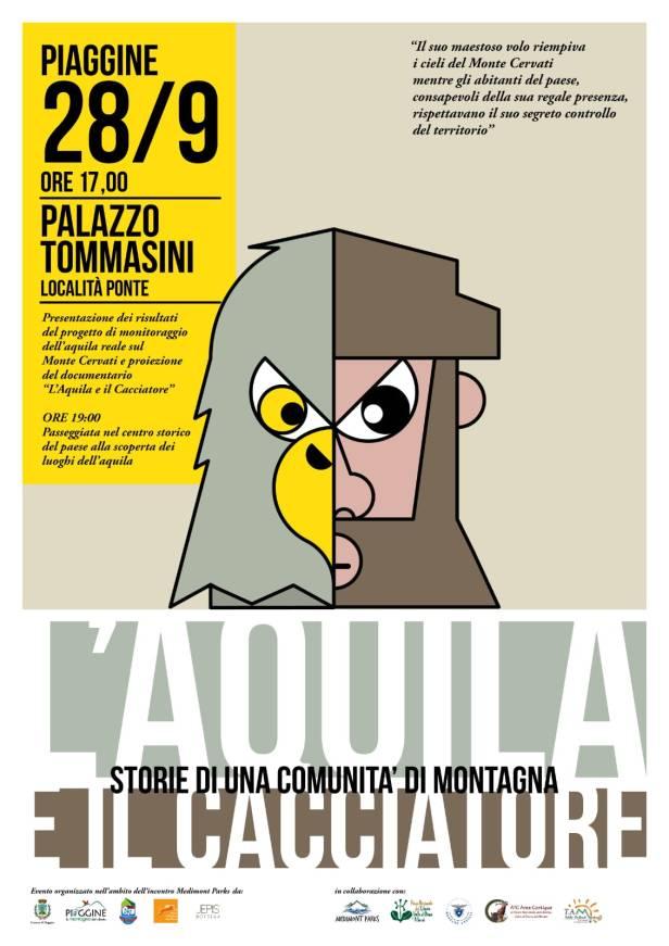 Locandina Evento L'Aquila e il Cacciatore.jpg