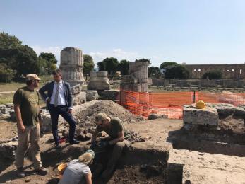 Paestum_area archeologica
