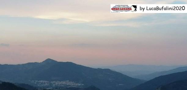 Panoramica direzione San Lorenzo/Bellizzi