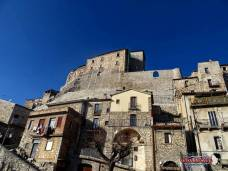 Castello borgo