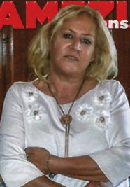Angela Davoli