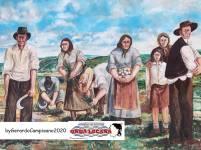 Immagine tratta da repertorio di Onda Lucana®by Gerardo Campisano 2020