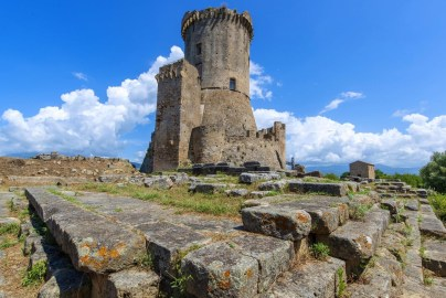 Area archeologica di Velia