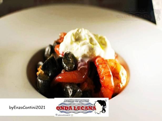 Immagine tratta da repertorio di Onda Lucana®by Enzo Contini 2021