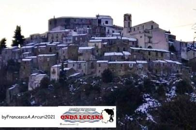 Immagine tratta da repertorio di Onda Lucana®by Francesco Antonio Arcuri 2021