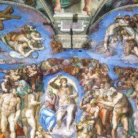 Visita guidata virtuale del Vaticano e della Cappella Sistina Evento online DOMENICA 27 GIUGNO 2021 DALL ORE 21 ALLE 23