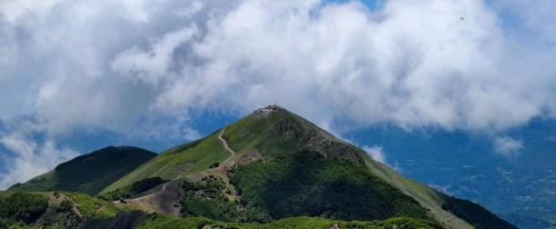 Immagine tratta da repertorio di Onda Lucana®by Miky Da Lioni 2021 Monte Sirino Santuario