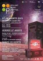 27 28 agosto San Severino Lucano (Pz)