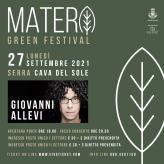 24 settembre Matera - Basilicata