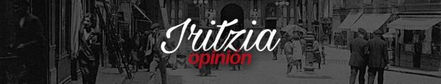 Iritzia/Opinión