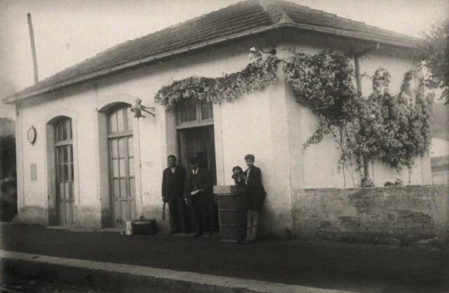 V.SagardíaBera 1927