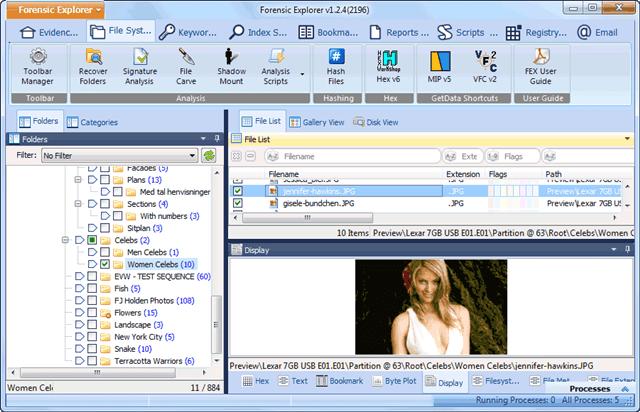 File System Module