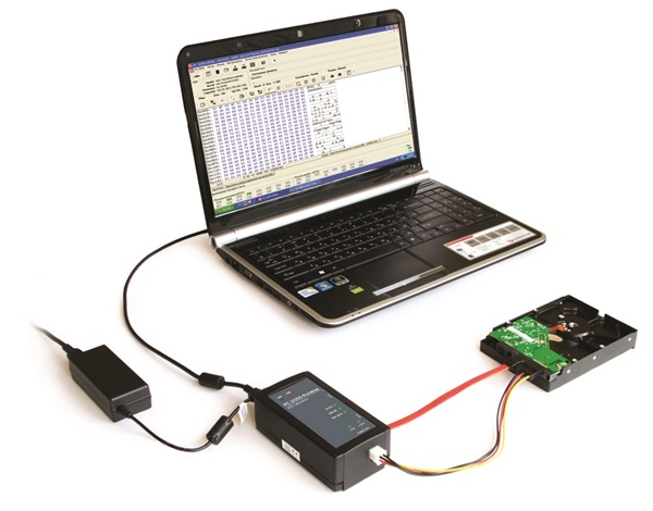 PC3000 Portable Notebook