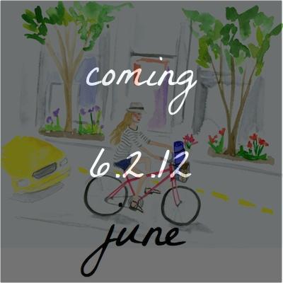 coming June 2