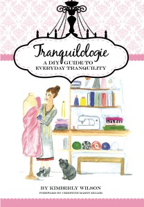 Tranquilologie 2nd ed Front Cover