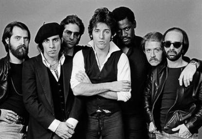 Bruce Springsteen - Backstreets - Ondergewaardeerde Liedjes