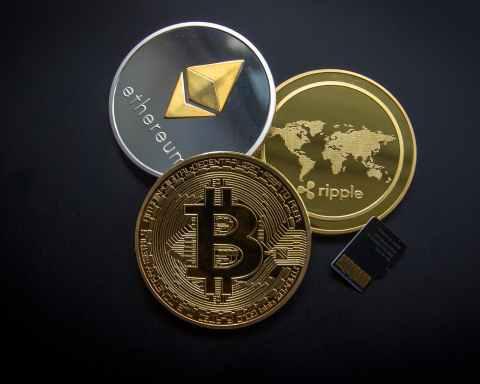 cryptovaluta investeren of niet