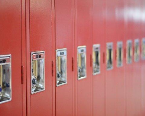 kantoor lockers