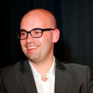 Alex Lie-Hap-Po Marc de Groot Ondernemerspassie