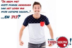 Alex Lie-Hap-Po Thijs Lindhout