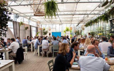 Utrecht Groeit voor groeiondernemers