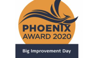 Phoenix Award voor succesvolste ondernemer na faillissement of tegenslag?