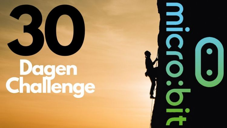 30 dagen micro:bit challenge