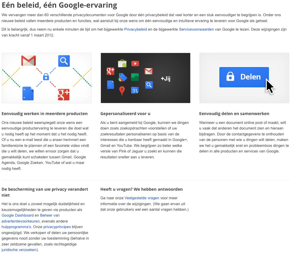 Hoe je Google search Web History verwijderen