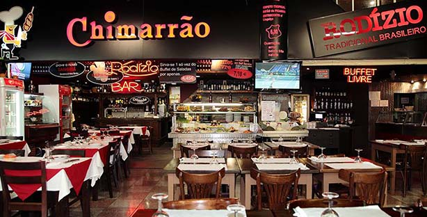 chimarrao - restaurante rodizio brasileiro carne lisboa