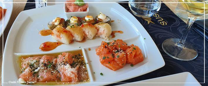 sushi prime carcavelos entradas