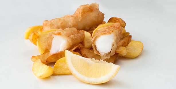 the fish & chip shop restelo lisboa onde vamos jantar
