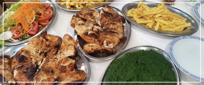valenciana frango