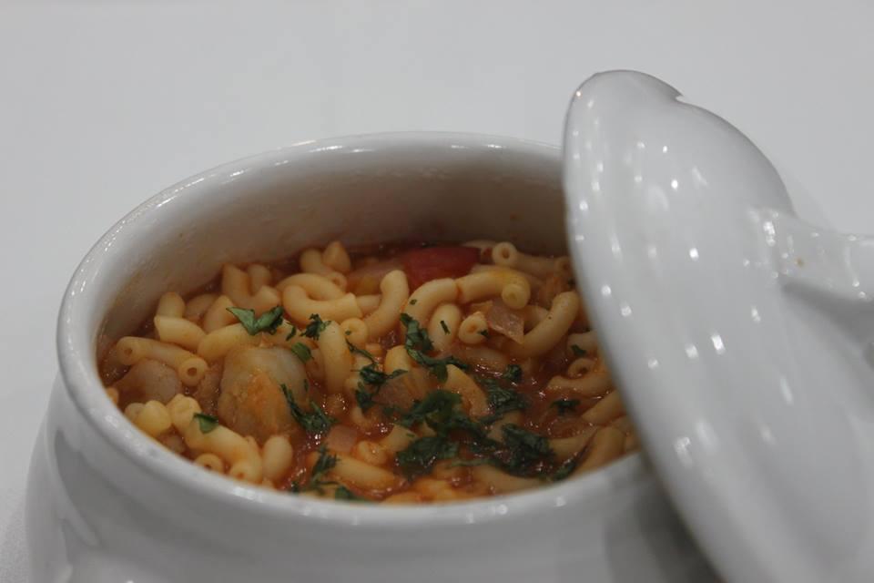 restaurante raízes comida tradicional santos lisboa massada peixe