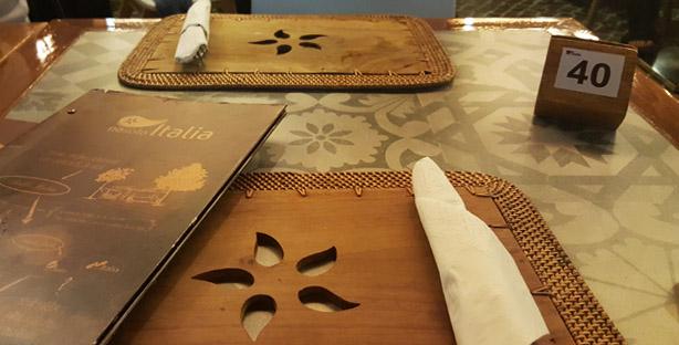 nosolo italia vilamoura restaurante italiano algarve marina vilamoura