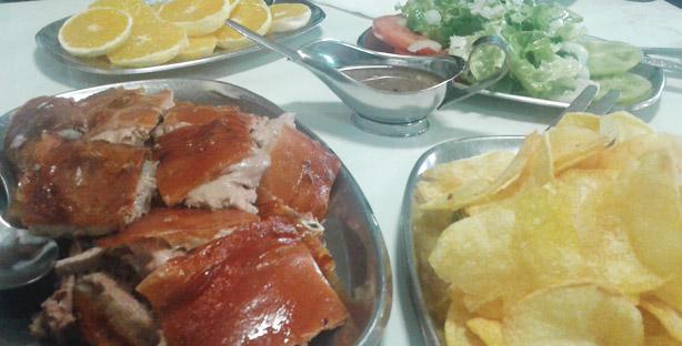 restaurante julia duarte cantanhede leitao 3
