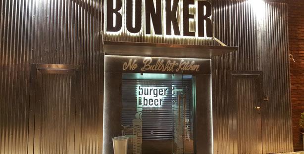 bunker burgers and beer hamburgueria hamburguers docas alcantara lisboa vista rio grupos