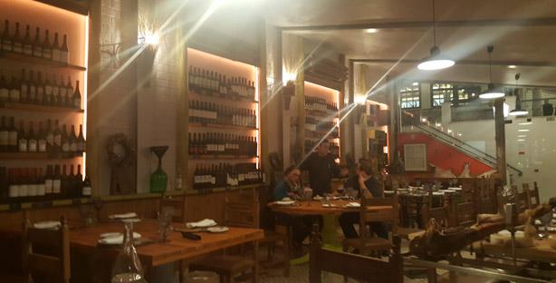 a mercearia do pateo alfacinha restaurante tradicional grupos ajuda lisboa sala