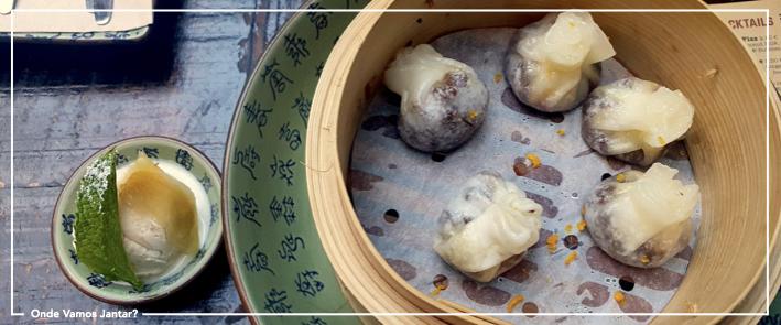 boa bao sobremesa