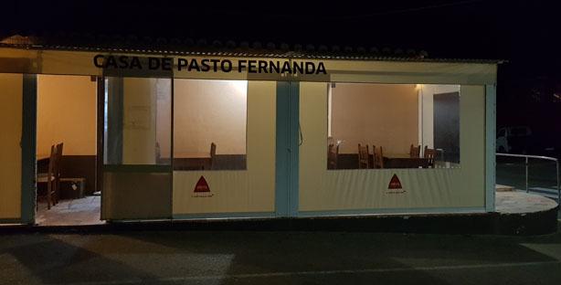 Casa de Pasto Fernanda (Tavira)