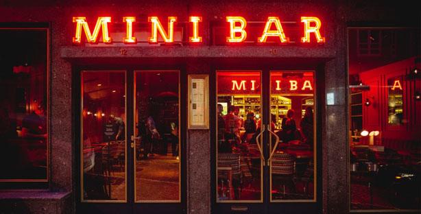 NOVIDADE: Mini Bar de José Avillez abre finalmente no Porto