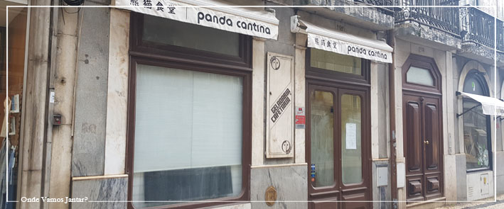 panda cantina