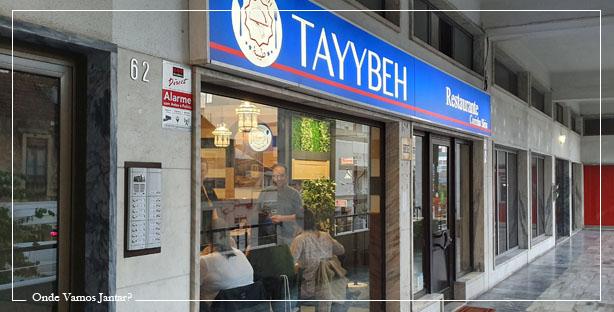 TAYYBEH