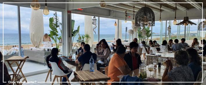 Clássico Beach Bar by Olivier sala