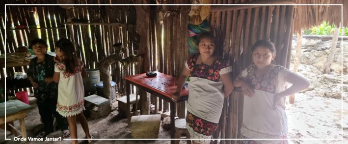 aldeia maya roteiro méxico riviera maya