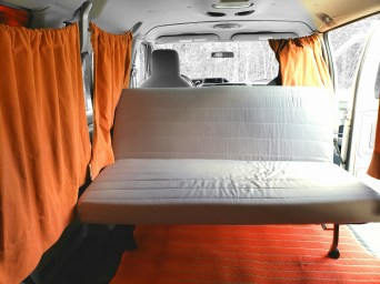 camping vehicles for rent