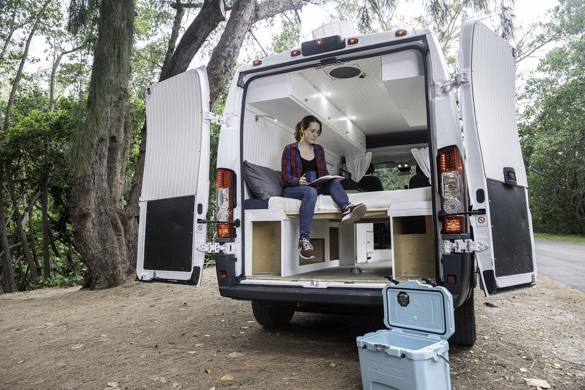 Rent your camper van and start your adventure!